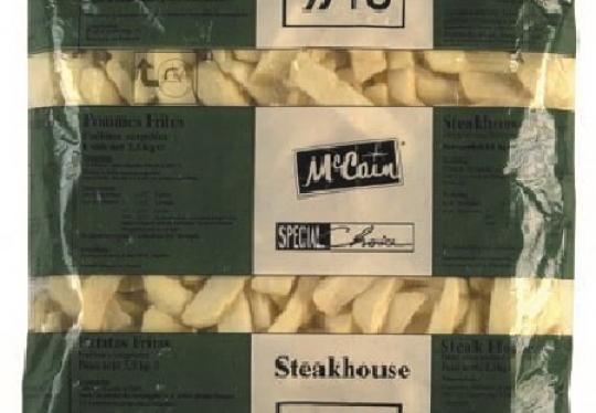 Mc Steak House Frites 5x2.5 kg