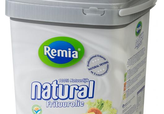 Remia Natural  Frituurolie 10L