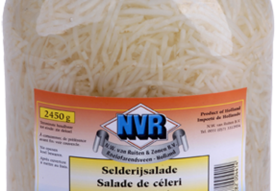 Selderijsalade 2650 ml