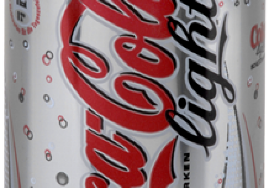 Coca-cola Light NL 24x33 cl