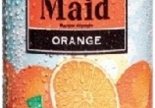 Jus d'orange Minute Maid 24x33 cl