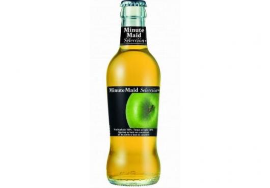 Krat Minute Maid Appel 24x20cl